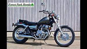 Sold 2012 Honda Rebel 250 Cmx250c  Matte Silver  Low Miles