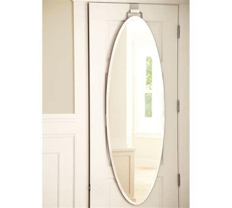 the door mirror the door mirror pottery barn