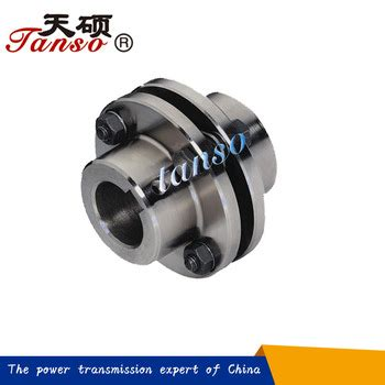 tanso flexible steel disc coupling   lovejoy coupling buy disc flexdisc shaft coupler