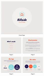 70  Brand Guidelines Templates  Examples  U0026 Tips For