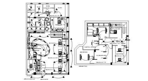 Electrical panel legend template free hedule excel medium. Autocad Electrical Sample Drawings Dwg Files - Download Autocad