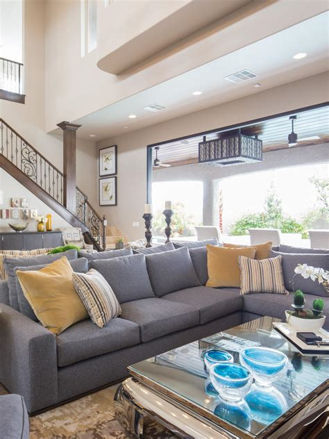 na furniture featured  property brothers las vegas home