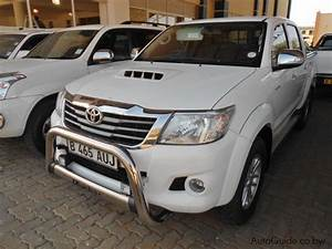 Used Toyota Hilux 3 0 D4d
