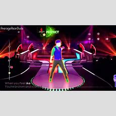 Just Dance 4  Moves Like Jagger  5 Starsmp4 Youtube