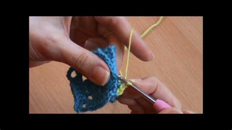 crochet assemblage 224 plat de carr 233 s
