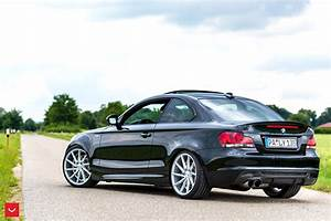 Bmw 135i : photoshoot bmw 1 series coupe on vossen cvt wheels ~ Gottalentnigeria.com Avis de Voitures