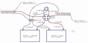 Image Result For How To Wire A Pontoon Boat Console To Motor