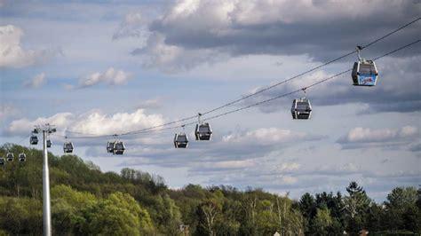 iga berlin seilbahn the gondola project