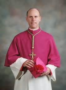 Bishop Kevin C. Rhoades