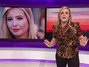 Samantha Bee Ignites Blowback for Vulgar Comments About ...