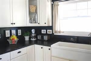 paint kitchen backsplash remodelaholic 15 diy kitchen backsplash ideas
