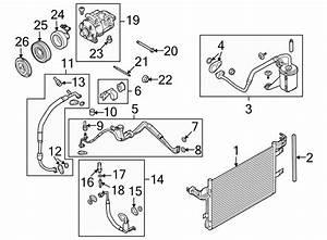 Ford Taurus Switch  Pressure  Cut  Off