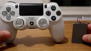 How To Change Ps4 Controller Battery