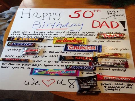 Gifts Design Ideas 50th Birthday Gift For Men That