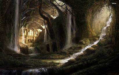 Medieval Wallpapers Wallpapercave Cave Castle