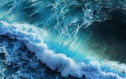 Ocean Waves Wallpapers Mobile Pixelstalk