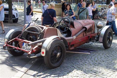 Alfa Romeo Paledog Photo Collection
