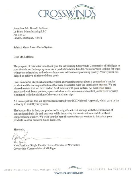 great letter of recommendation recommendation letter