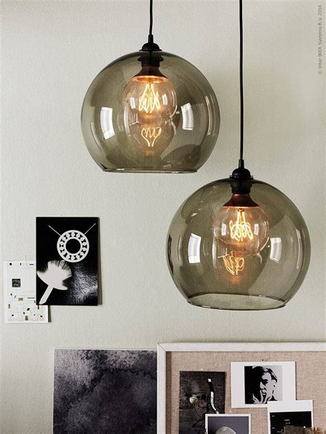 Beleuchtung Ikea by 15 Best Of Ikea Hanging Lights