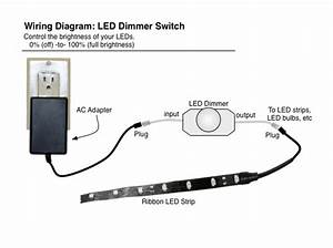 Led Dimmer  May 2017