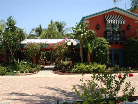 inclusive resorts sanibel island resorts