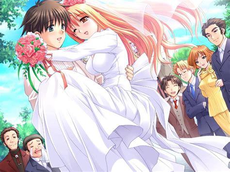 Anime Wedding Wallpaper - anime wedding runochan97 wallpaper 33554796 fanpop