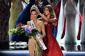 FEARLESS PREDICTIONS REAL PSYCHICS Miss Universe 2018