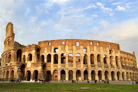 Best Budget Accommodation Rome Restaurants Near Colosseum