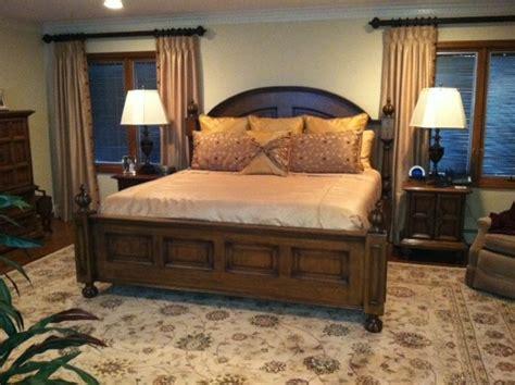 king size headboard and footboard pdf diy king size bed headboard and footboard plans