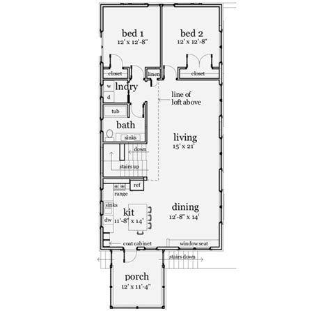 Barn Style Home Floor Plans by Modern Style Barn Style Plan 44103td Architectural