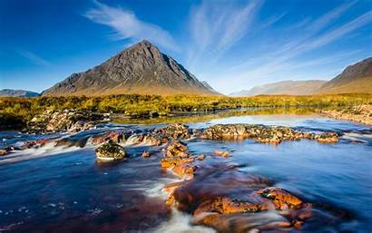Scottish Landscape Wallpapers Scotland Scenery Nature Scenes