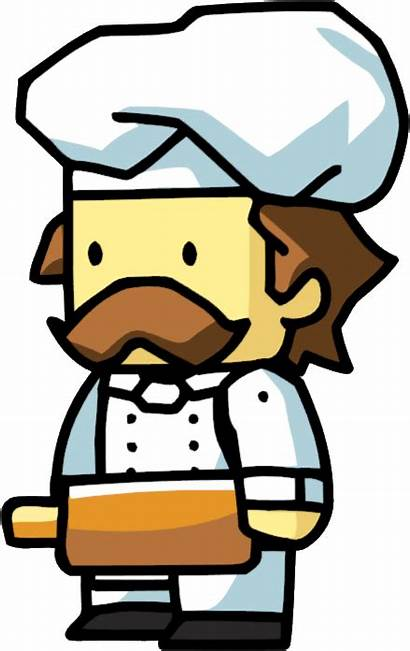 Baker Scribblenauts Wikia Chocolate Wiki Revision Emaze