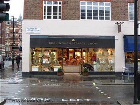 buckingham palace shop shopping visitlondon com