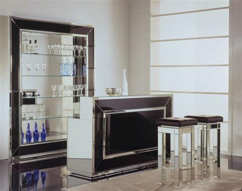 wall mounted liquor home bars home bar venetian luxury glass home bar