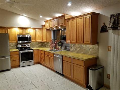 richmond kitchen bathroom cabinet gallery