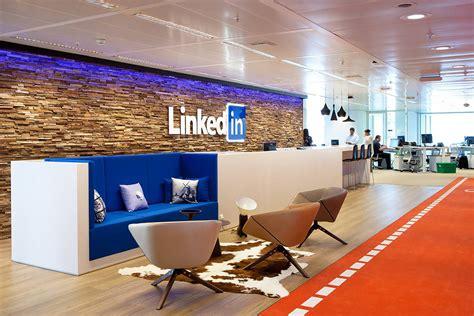 Creator Linkedin by Take A Glimpse Inside The New Linkedin Office In Bengaluru