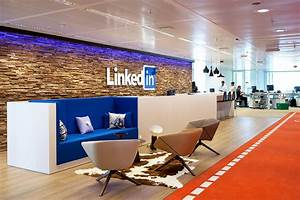 Image Gallery linkedin office interior