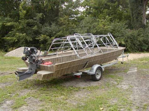 12 Foot Jon Boat Duck Blind by Duck Boats Skybuster Duck Boat Blinds Duck