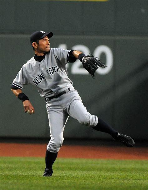 Suzuki Yankees by Ichiro Suzuki New York Yankees Bronx Bombers New York