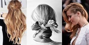 Coiffure Femme Pour Mariage : 30 id es de coiffures pour aller un mariage femina ~ Dode.kayakingforconservation.com Idées de Décoration