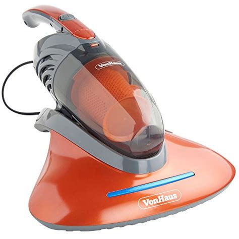 vonhaus 07 641 review 550w max uv held vacuum