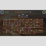Lego Marvel Characters | 1280 x 720 jpeg 244kB