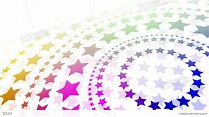 Rainbow Stars Background Stock Animation | 321207