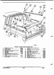 87 Chevy K5 Wiring Diagram