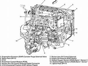 1999 Acura Tl 3 2l Mfi Sohc 6cyl