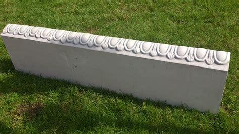 Wieviel Beton Für Randsteine by Beton Design Onlineshop F 252 R Gartenfiguren