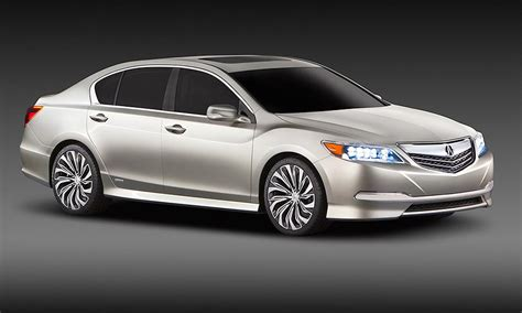 2014 acura tl release date
