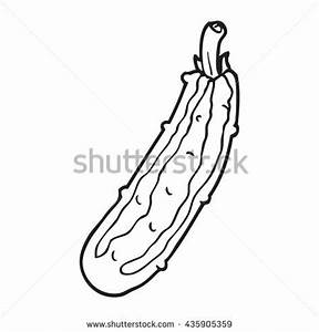 """courgette_cartoon"" Stock Photos, Royalty-Free Images ..."