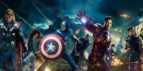 Kevin Feige Explains Why No Avengers Film Was Announced ...