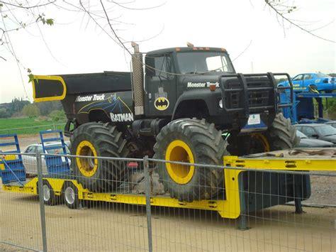 batman monster truck videos autopasion18 extreme motor show